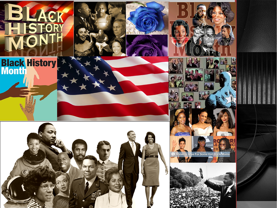 Clipart on black history in the black church vector PhillipsTempleCMEChurchSD: Black History Month - Phillips Temple ... vector