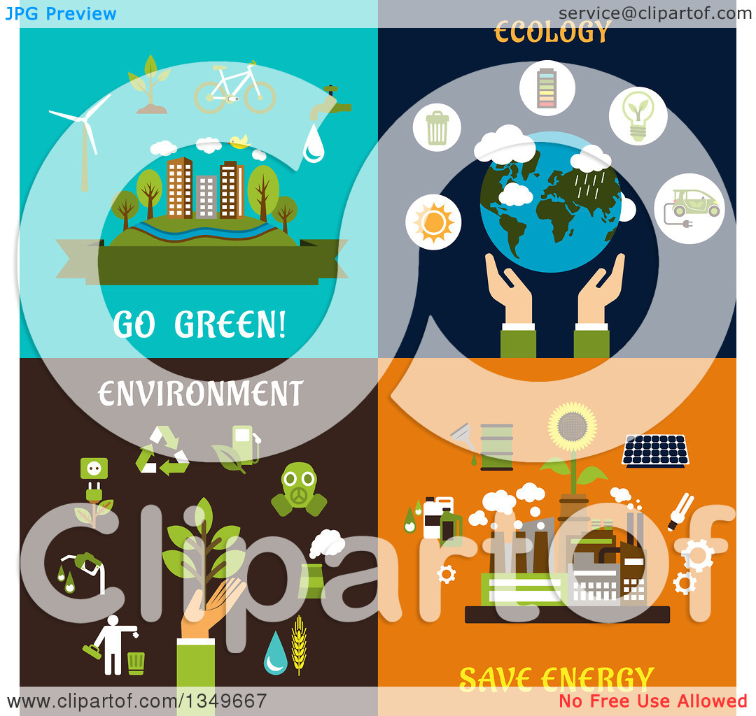 Clipart on save energy save environment clipart download Free Premium Cliparts - ClipartFest clipart download