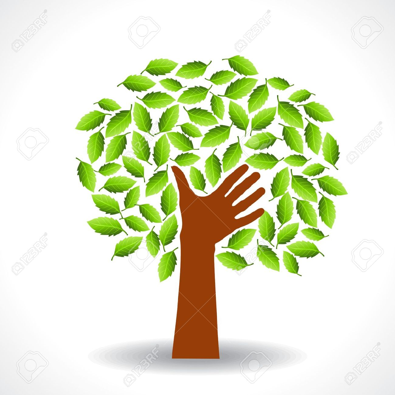 Clipart on save energy save environment jpg Save Environment Save Tree Royalty Free Cliparts, Vectors, And ... jpg