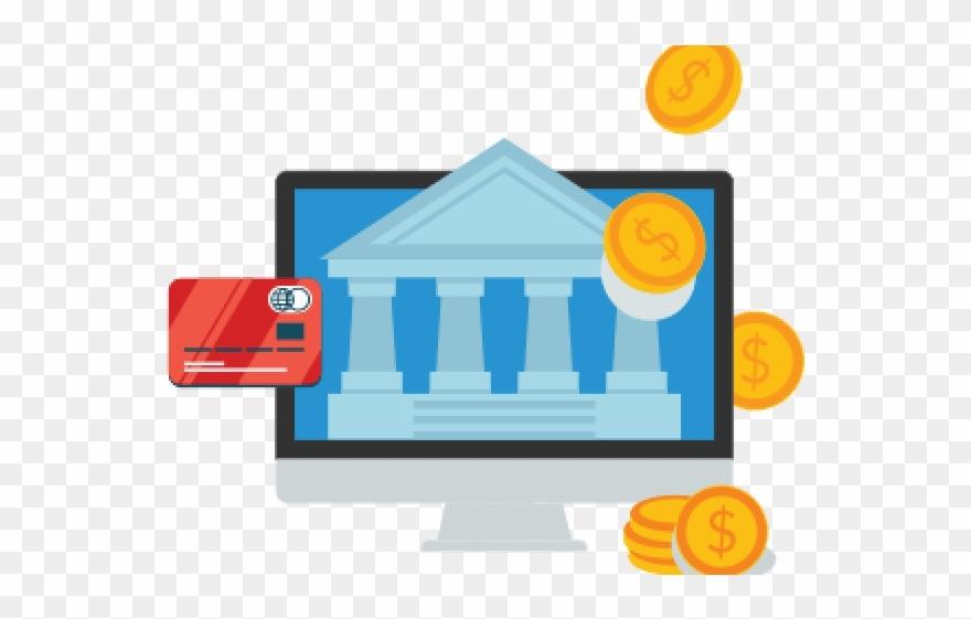 Anz clipart online banking