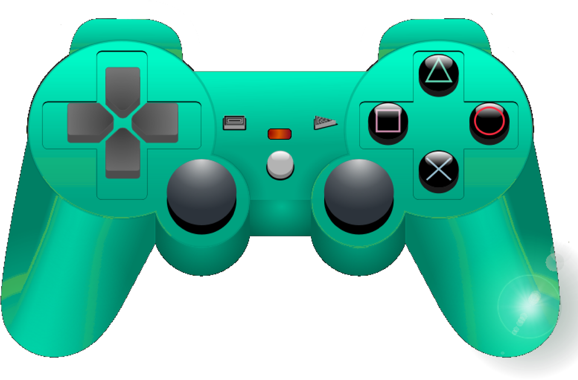 Clipart online games picture library stock Game Controller Clip Art At Clkercom Vector Online - Video Game ... picture library stock
