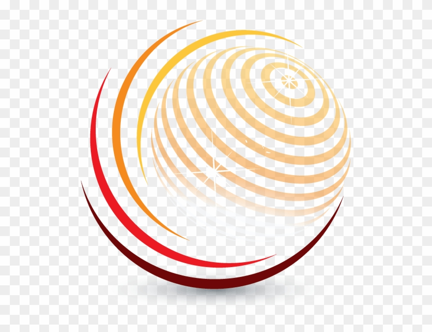 Circle logo design clipart jpg black and white Online Maker Ecommerce Design - Circle Logo Design Png Clipart ... jpg black and white