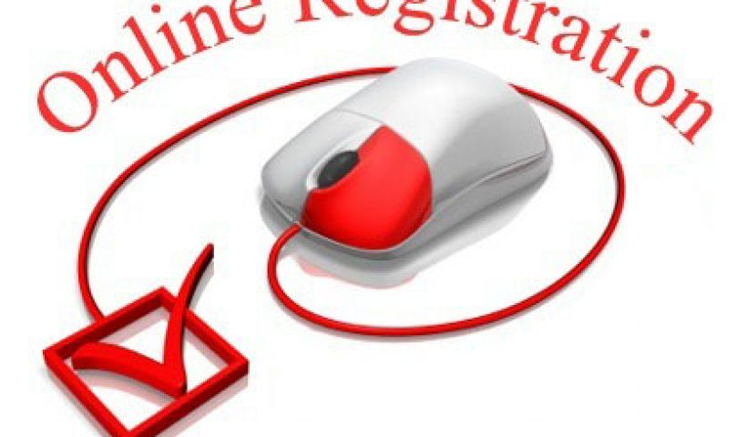 Online registration clipart vector library 2019/20 Online Registration Begins August 1st. - North Albany ... vector library