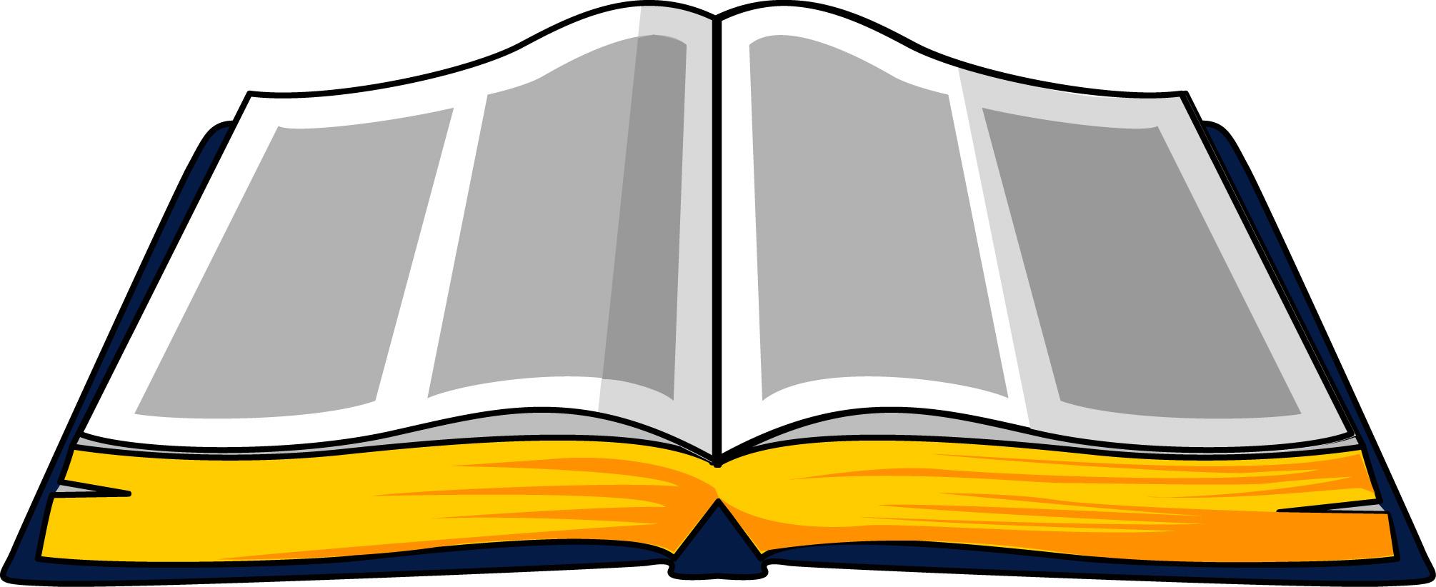 Clipart open bible png Open Bible Drawing | Free download best Open Bible Drawing on ... png