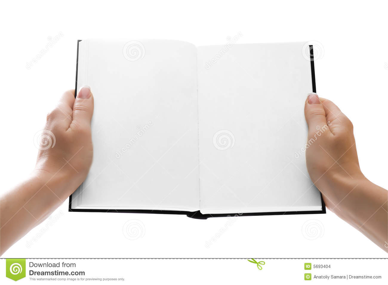 Clipart open book in hands graphic free Holding open book clipart - ClipartFest graphic free
