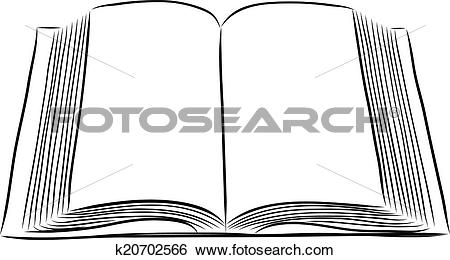 Clipart open book in hands clipart free download Clip Art of open book hand draw k20702566 - Search Clipart ... clipart free download