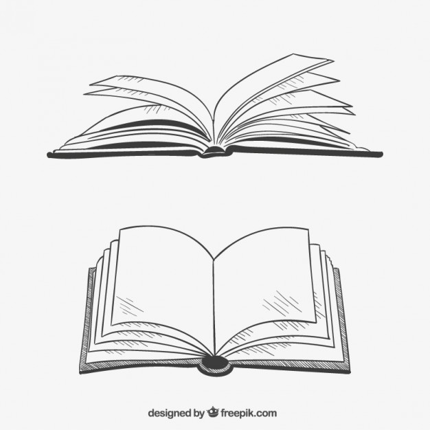 Clipart open book in hands picture freeuse download Books Vectors, Photos and PSD files | Free Download picture freeuse download