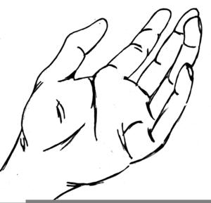Open hands clipart clip art download Open Hands Cliparts | Free Images at Clker.com - vector clip art ... clip art download