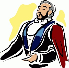 Clipart opera singer svg royalty free library opera-clipart-opera.01 - Our Lady of Mercy Catholic Academy svg royalty free library