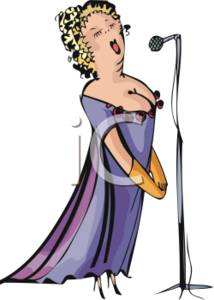 Clipart opera singer image royalty free download Opera singer clipart » Clipart Station image royalty free download