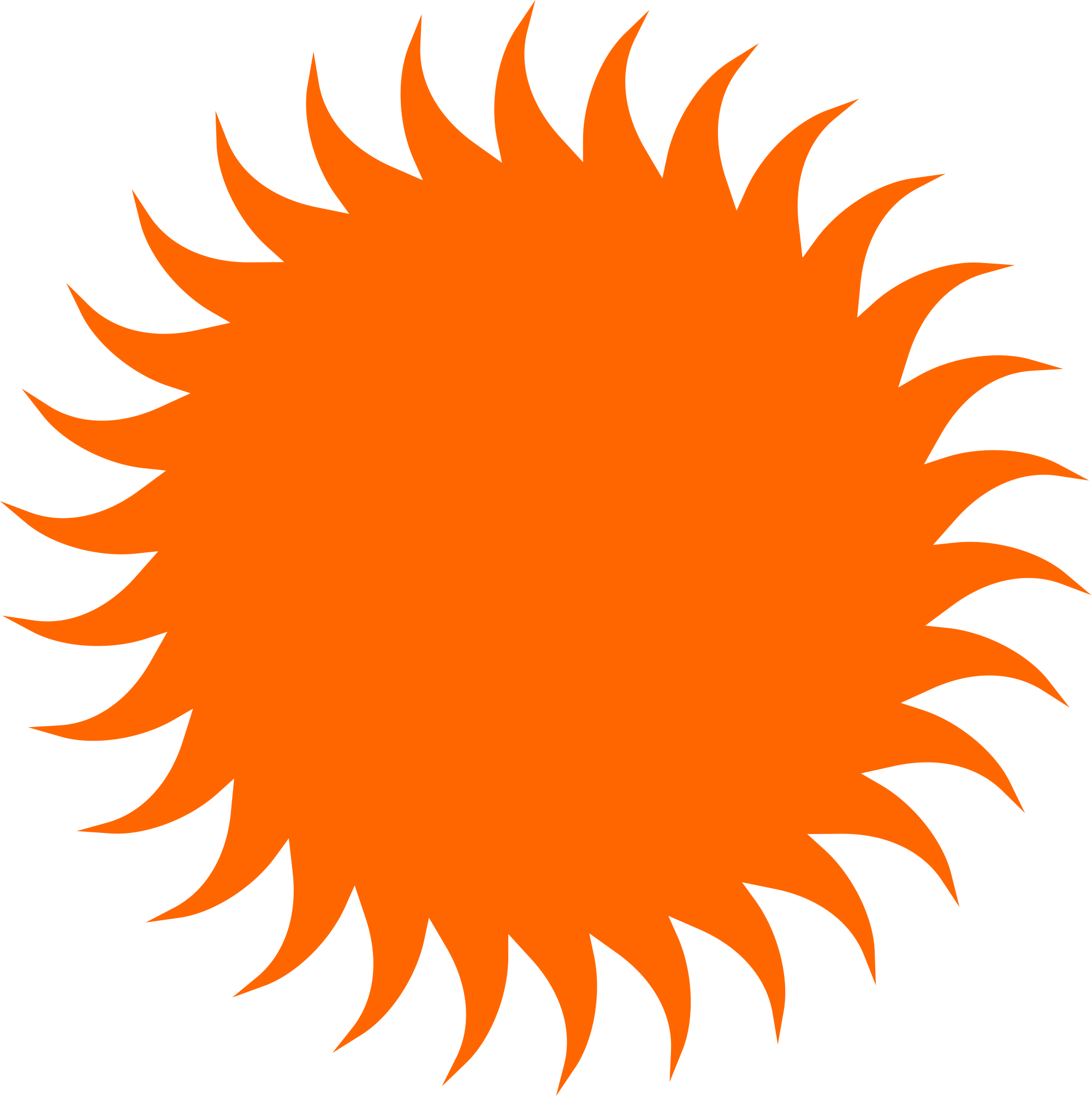 Clipart orange sun clipart black and white stock orange sun Photos — Superepus News clipart black and white stock