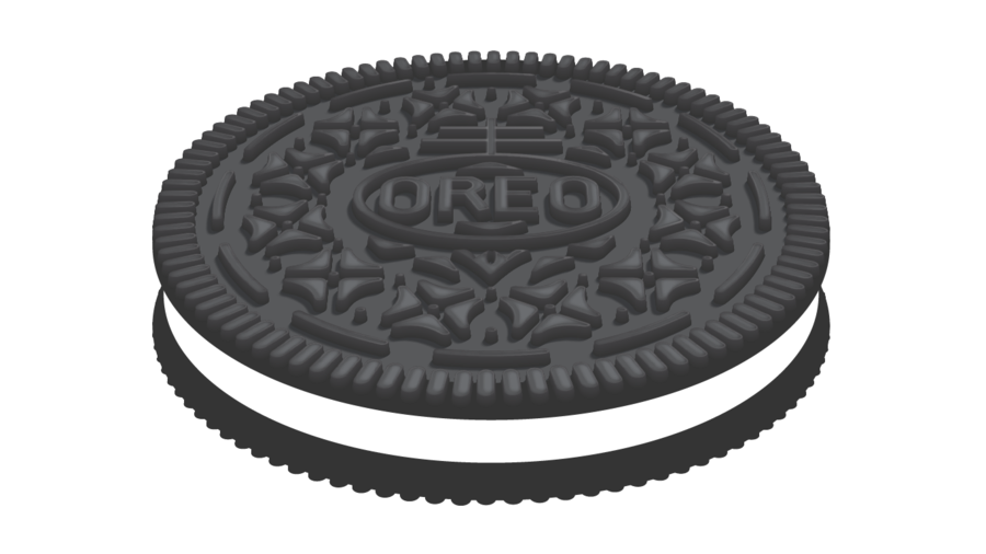 Clipart oreo graphic free Food Cartoon clipart - Oreo, Cookie, Product, transparent clip art graphic free