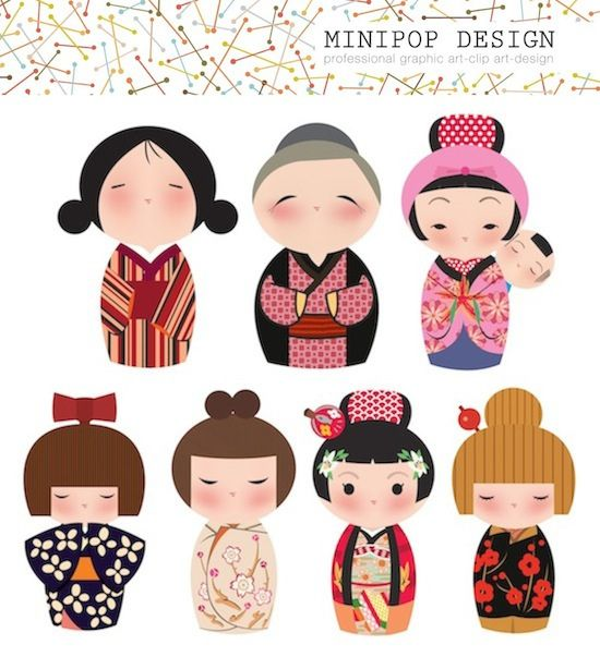 Clipart oriental gratuit vector library library Oriental inspired clipart - ClipartFox vector library library