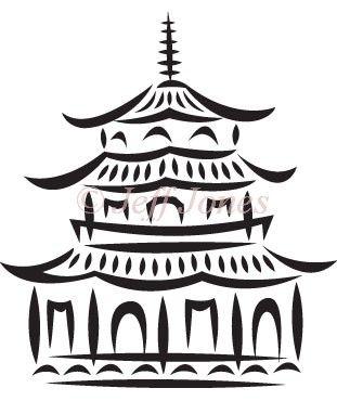 Clipart oriental gratuit clip art library Oriental toile clipart - ClipartFox clip art library
