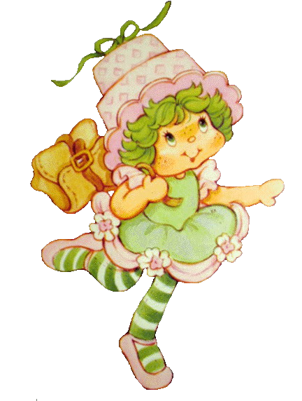 Clipart original strawberry shortcake and friends lime image free Lime Chiffon | Strawberry Shortcake Tales Wiki | FANDOM powered by Wikia image free