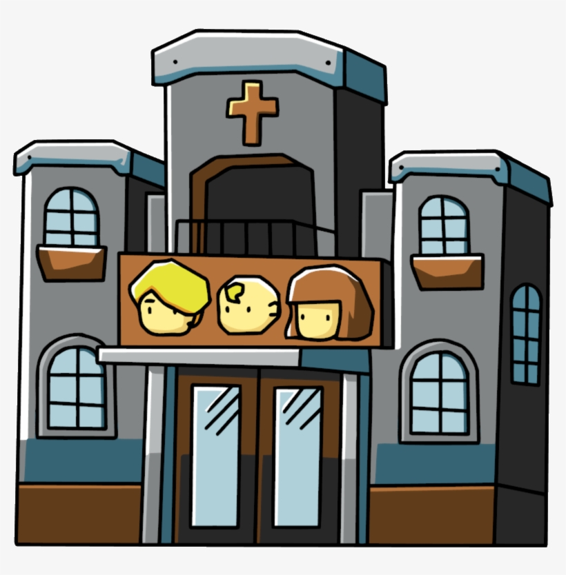 Clipart orphanage clip art freeuse download Buildings Clipart Comic Book - Orphanage Clipart Png - Free ... clip art freeuse download