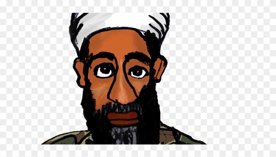 Clipart osama clipart library stock Osama Bin Laden Png - Osama Bin Laden Transparent Clipart (#743572 ... clipart library stock