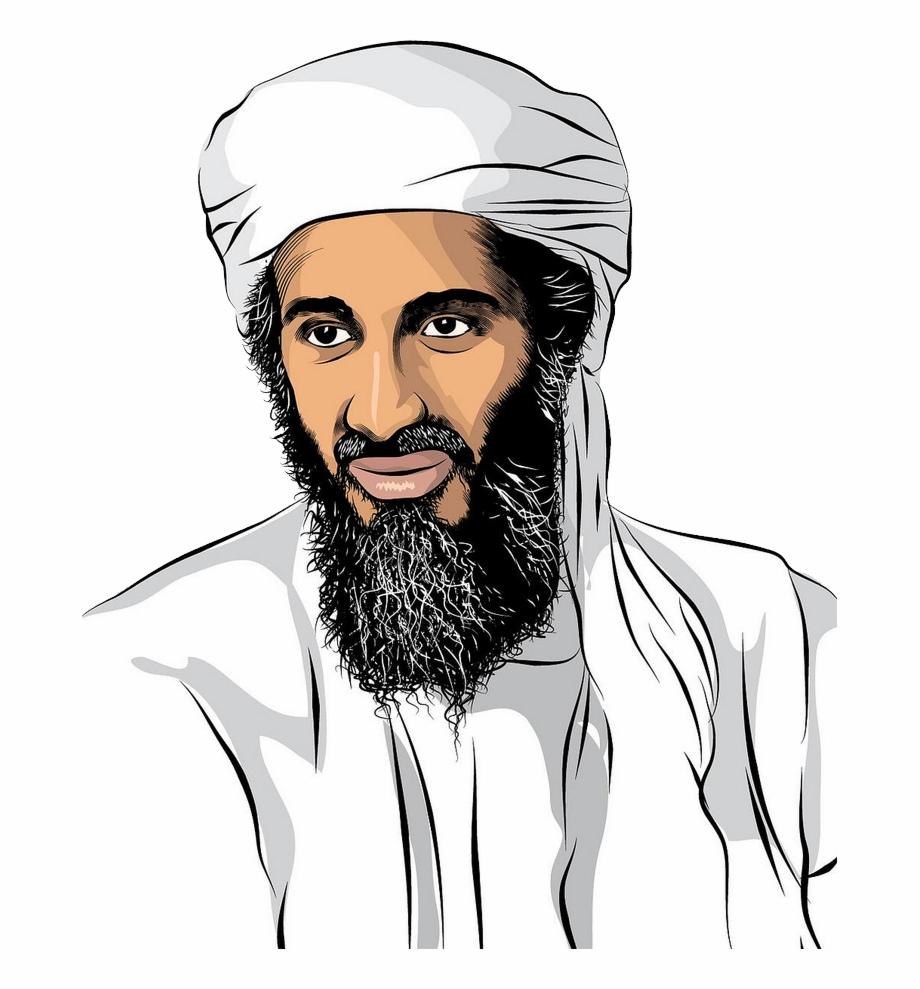 Clipart osama image freeuse download Osama Bin Laden Png - Osama Bin Laden White Background Free PNG ... image freeuse download