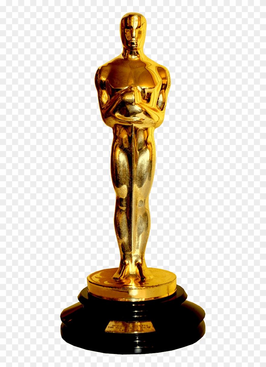 Clipart oscars graphic library Oscar Vector Film Award - Real Oscar Clipart (#4942373) - PinClipart graphic library