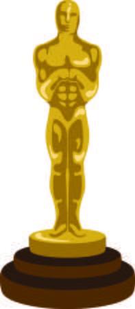 Clipart oscars clip Oscars clipart 1 » Clipart Station clip