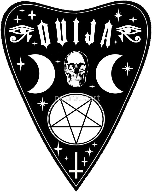 Ouiaji clipart image transparent Ouija Board Drawing | Free download best Ouija Board Drawing on ... image transparent
