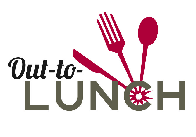Clipart out to lunch. Kid clip art vector