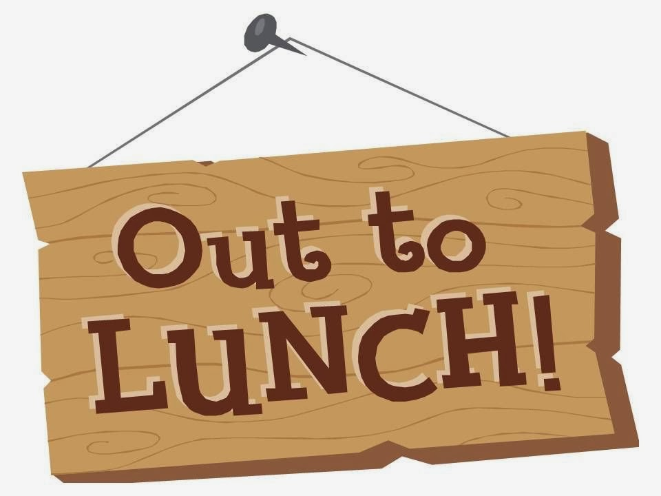 Clipart out to lunch graphic stock Clipart out to lunch - ClipartFest graphic stock