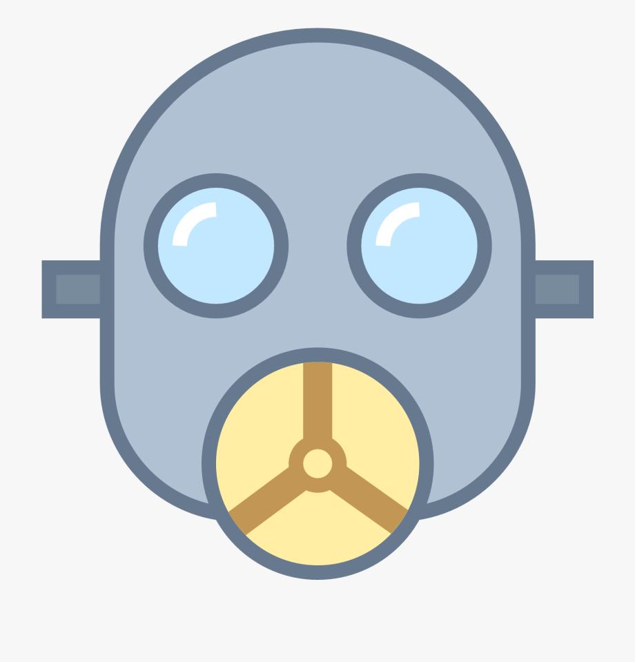 Clipart oxygen mask vector transparent download Gas Mask Computer Icons Oxygen Mask Clip Art - Oxygen Mask Clipart ... vector transparent download
