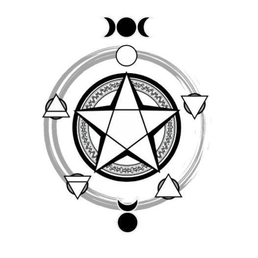 Clipart pagan black and white download Pagan Cliparts - Cliparts Zone black and white download