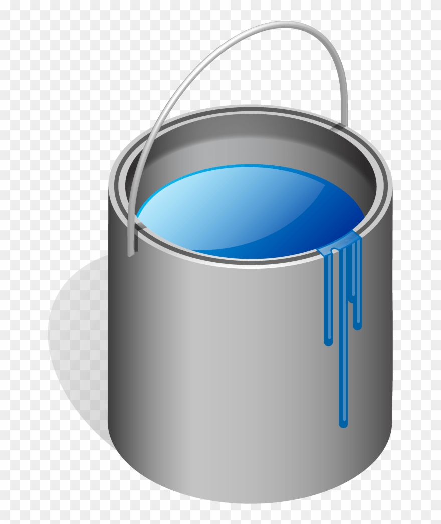 Paint tin clipart clipart freeuse download Paint Can Transparent Background Clipart (#298762) - PinClipart clipart freeuse download