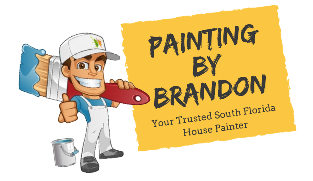 Clipart painting a house yellow vector transparent stock South Florida Home Painting | Your Trusted South Florida House Painter vector transparent stock