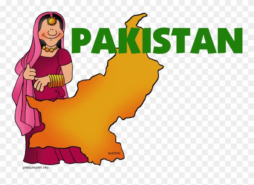Pakistan clipart image royalty free download Pakistan Clipart - Png Download (#1225627) - PinClipart image royalty free download