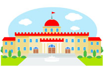 Clipart palaces picture royalty free download Free Palace Cliparts, Download Free Clip Art, Free Clip Art on ... picture royalty free download