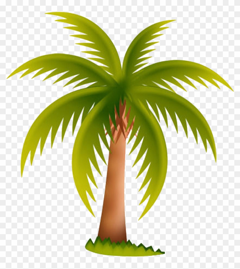 Clipart palm oil picture free Arecaceae Date Palm Tree Clip Art - Palm Oil Tree Clip Art, HD Png ... picture free