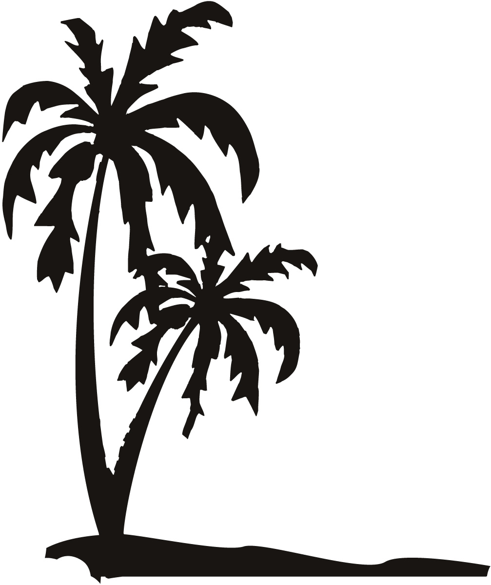 Life is good palm trees and sunset clipart picture transparent stock Free Palm Tree And Beach Pictures, Download Free Clip Art, Free Clip ... picture transparent stock