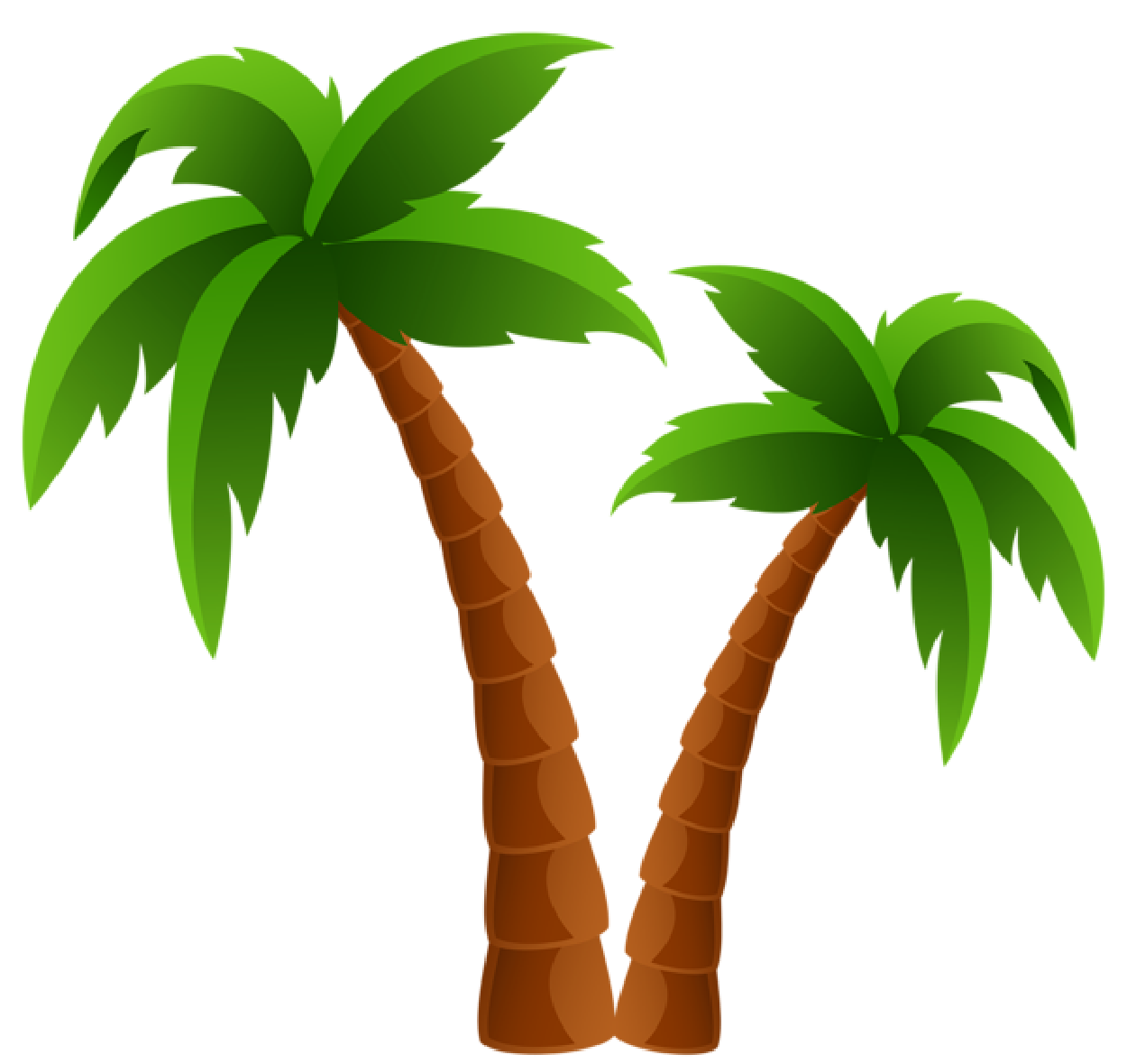 Palm tree clipart vector picture free stock palm-tree-clipart (13) Vector EPS Free Download, Logo, Icons ... picture free stock