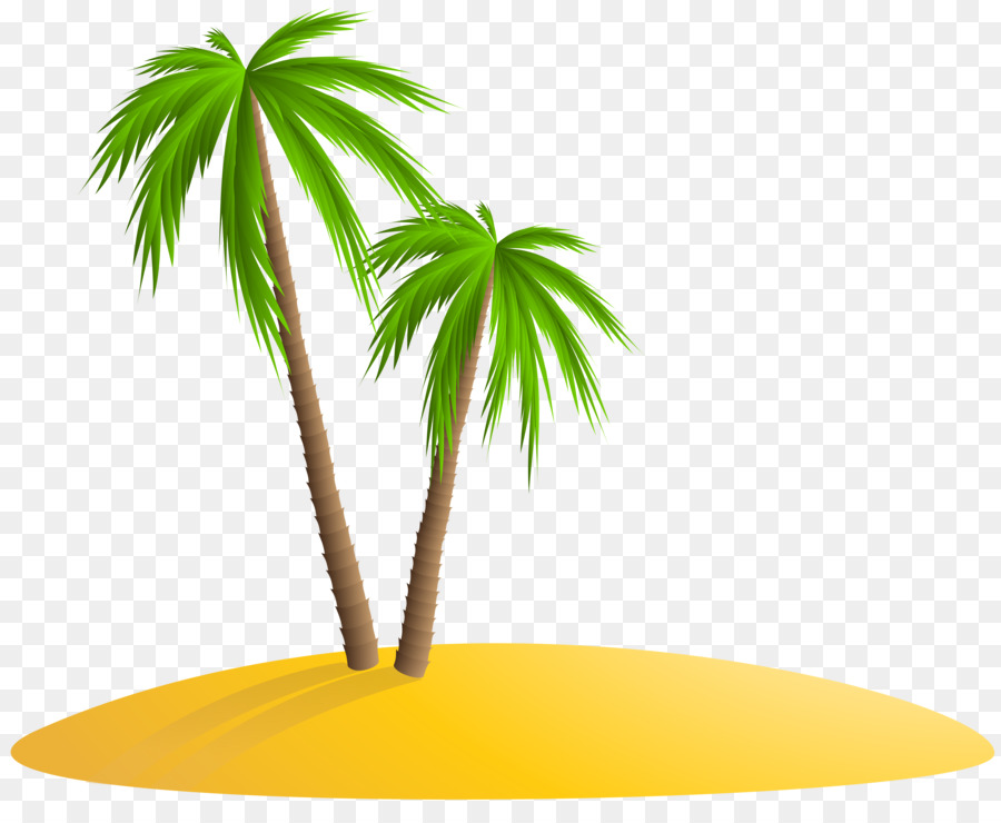 Islands clipart clip art freeuse stock Palm Tree Background clipart - Graphics, Island, Tree, transparent ... clip art freeuse stock