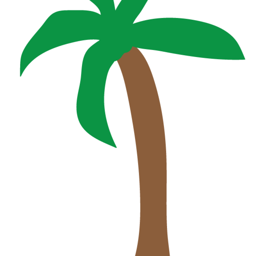 Palm tree clipart transparent image transparent download Free Clipart Palm Tree With Christmas Lights - Vector And Clip Art ... image transparent download