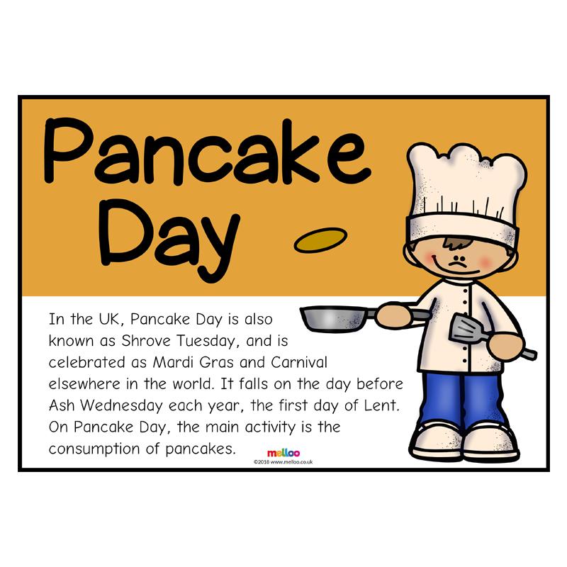 Clipart pancake day image royalty free stock Pancake Day image royalty free stock