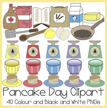 Clipart pancake day jpg transparent Pancake Day / Shrove Tuesday Clipart jpg transparent