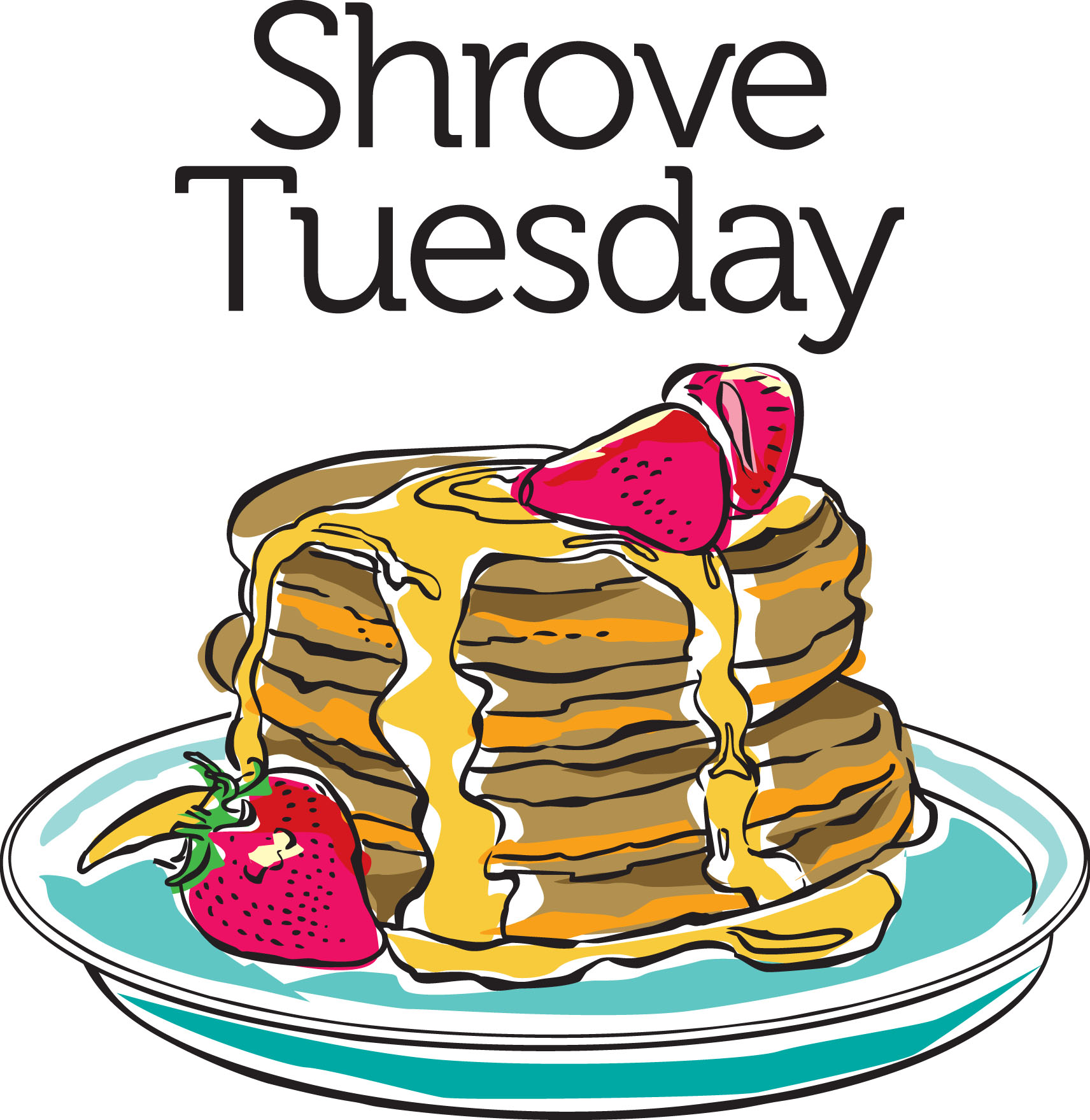 Clipart pancake day jpg royalty free library breakfast-clipart-pancake-day-1 (1) | St Andrews Methodist Primary ... jpg royalty free library