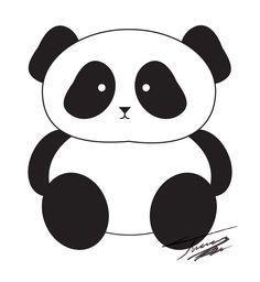 Clipart panda royalty free clipart panda   Clipart royalty free