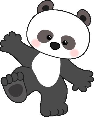 Clipart panda svg library stock clipart panda   Clipart svg library stock