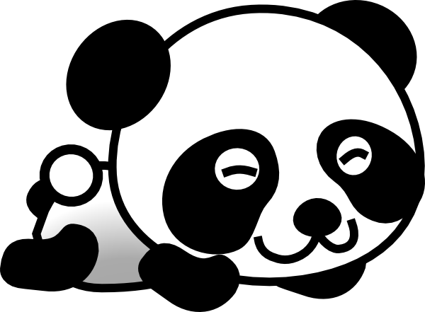 Clipart panda picture royalty free library Panda Clipart Images | Clipart Panda - Free Clipart Images picture royalty free library