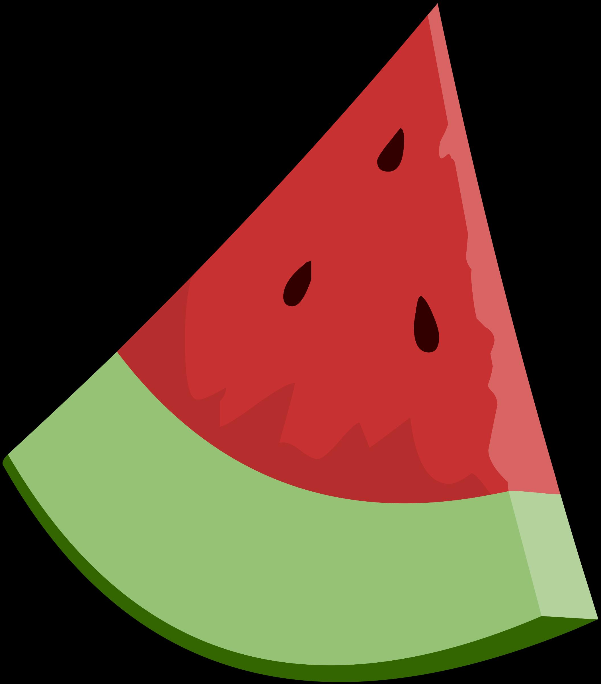 Clipart panda apple vector Seeds Clipart Watermelon Seed#3890794 vector
