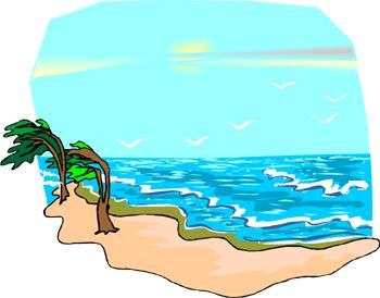 Ocena clipart vector library Ocean Clipart | Clipart Panda - Free Clipart Images vector library