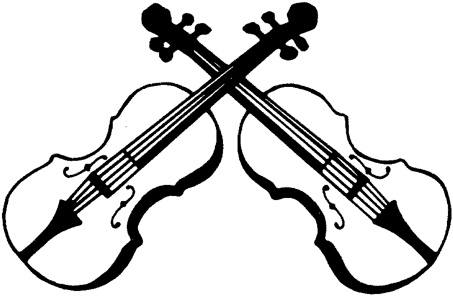 Clipart panda playing violin clipart black and white vector royalty free download Playing Violin Clipart Black And White | Clipart Panda - Free ... vector royalty free download
