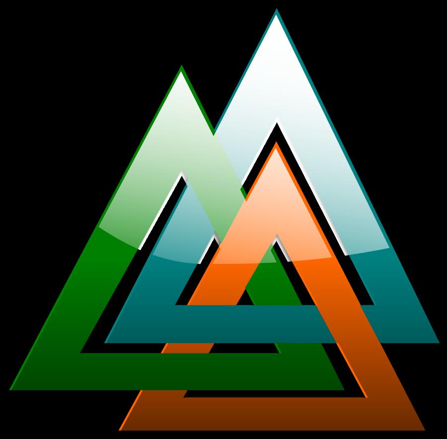 Clipart panda scalene triangle jpg free library Triangles Clipart | Free download best Triangles Clipart on ... jpg free library