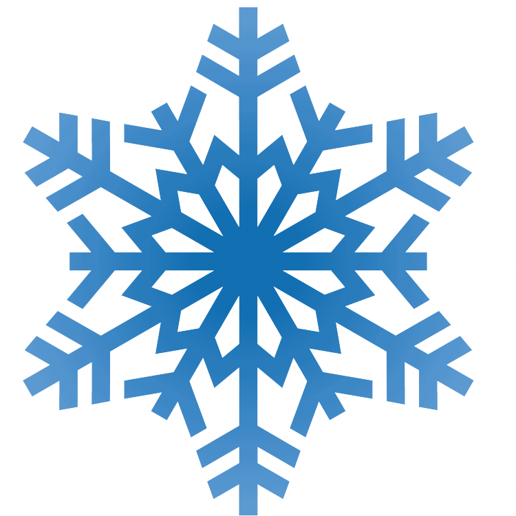 White snowflake with no background clipart svg royalty free library Snowflakes-transparent- | Clipart Panda - Free Clipart Images svg royalty free library