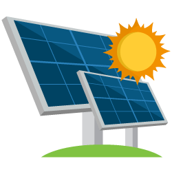 Clipart panels jpg transparent library Cartoon solar panel clipart images gallery for free download ... jpg transparent library